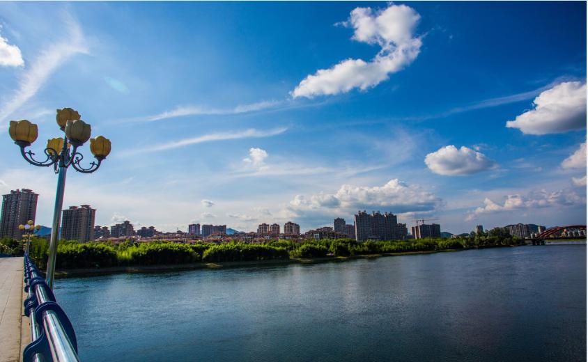 宁国市城北核心区涉宅地(嵩合路西侧、胡乐路北侧82.4亩商住地块)亮相!起价2.88亿元!
